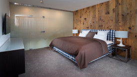 Rooms hotel Bedřiška