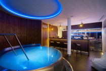 Wellness Resort & Spa Špindleův Mlýn - Whirlpool